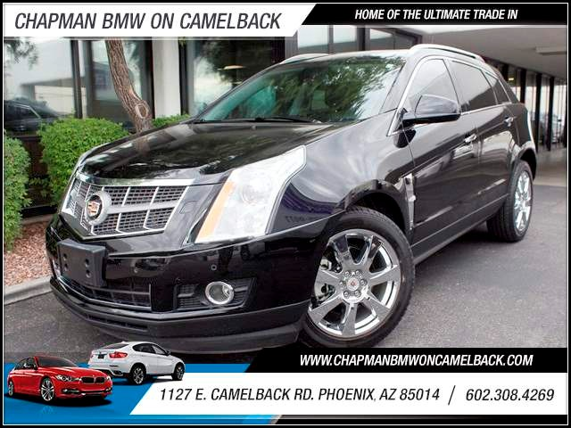 2011 Cadillac SRX Performance Collection 49459 miles 1127 E Camelback BUY WITH CONFIDENCE