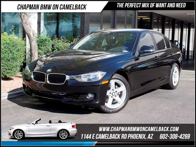 2014 BMW 3-Series Sdn 328i 11210 miles 1144 E CamelbackMarch Madness Sales Event on now at Ch