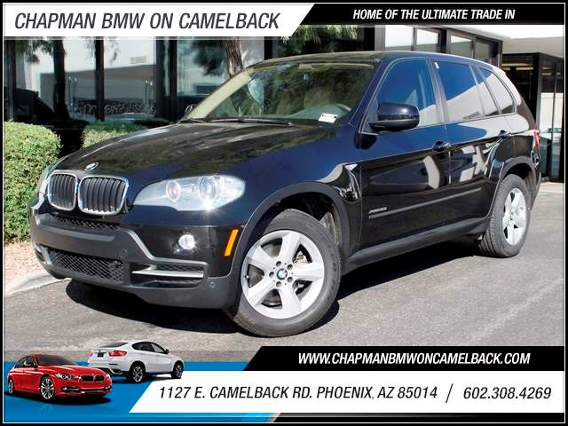 2010 BMW X5 xDrive30i 82723 miles 1127 E Camelback BUY WITH CONFIDENCE Chapman BMW is loc