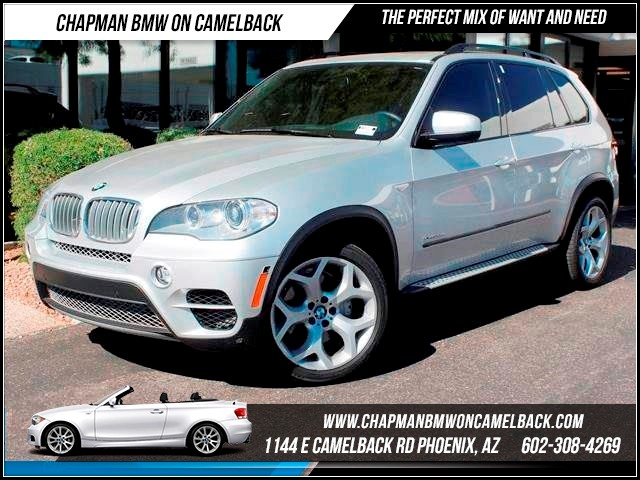2012 BMW X5 xDrive35d 49719 miles 1144 E Camelback The BMW Certified Edge Sales Event If you h