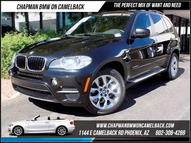 2013 BMW X5 xDrive35i Premium 32544 miles 1144 E Camelback The BMW Certified Edge Sales Event