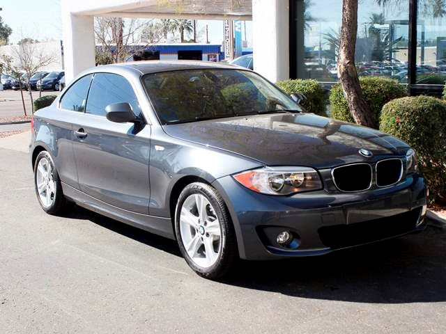 2013 Bmw 1 Series 128i Cars And Vehicles Phoenix Az