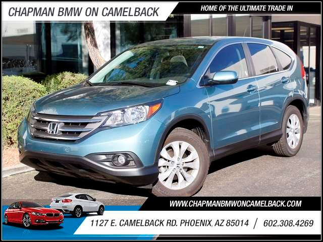 2014 Honda CR-V EX 9001 miles Electronic messaging assistance with read function Wireless data li