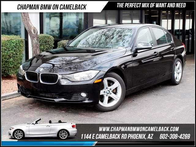 2013 BMW 3-Series Sdn 328i 30094 miles 1144 E CamelbackCPO Spring Sales Event on now at Chapm