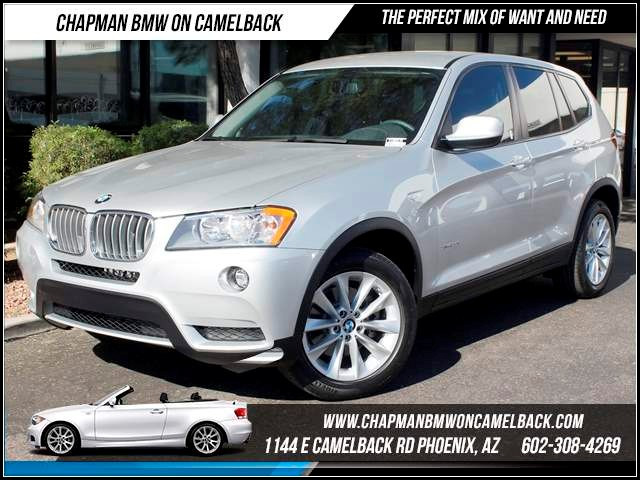 2014 BMW X3 xDrive28i 5399 miles 1144 E Camelback Rd BLACK FRIDAY SALE EVENT going on NOW throug