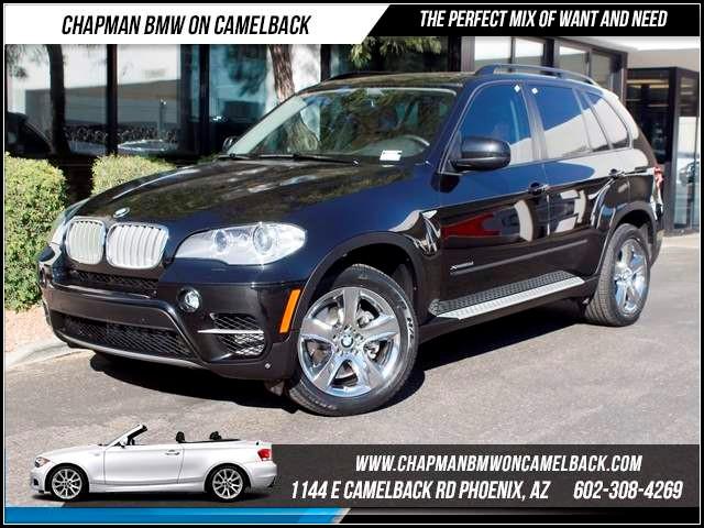 2012 BMW X5 xDrive35d Prem Pkg Nav 18641 miles 1144 E Camelback Rd BLACK FRIDAY SALE EVENT going