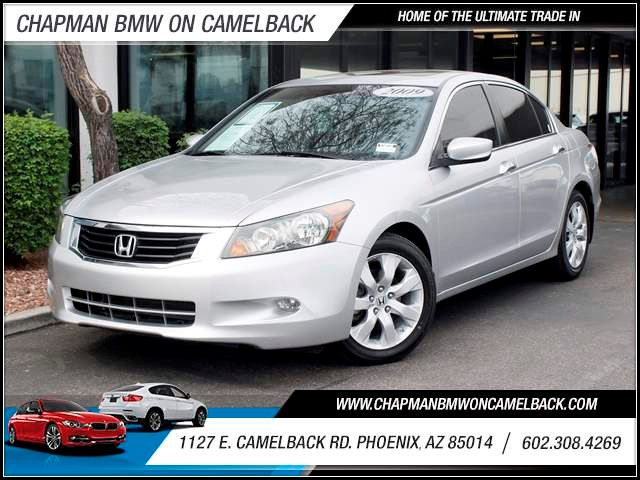 2009 Honda Accord EX-L 70688 miles 602 385-2286 1127 Camelback TAX SEASON IS HERE Buy the c