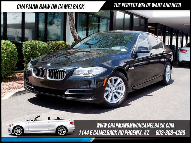 2014 BMW 5-Series 528i xDrive NAV PremDrivers Ass 21222 miles Memorial Day Sales Event at Chapma