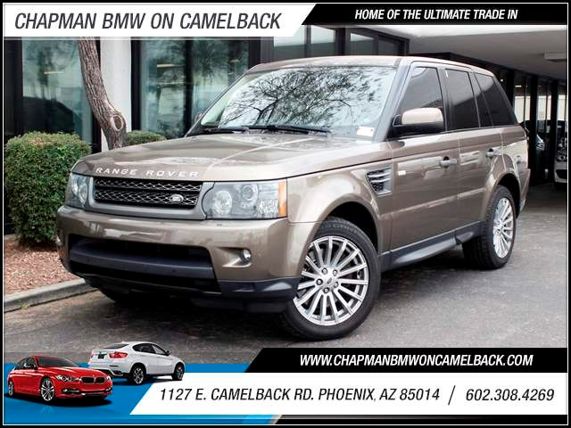 2010 Land Rover Range Rover Sport HSE 44359 miles TAX SEASON IS HERE Buy the car or truck of yo