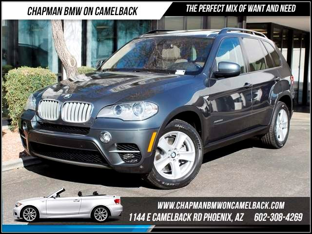 2012 BMW X5 xDrive35d Nav 49236 miles Chapman BMW on Camelback CPO Elite Sales Event Take advant