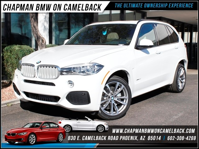 2015 Bmw X5 50i Stock X150847 In Phoenix Arizona Bmw