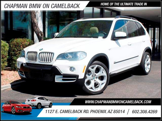 2007 BMW X5 48i 34431 miles 602 385-2286 1127 Camelback TAX SEASON IS HERE Buy the car or