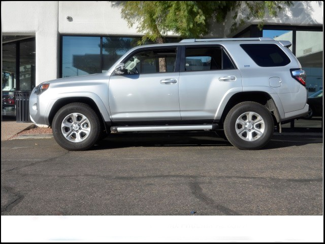 2015 toyota 4runner sr5 premium cars and vehicles phoenix az. Black Bedroom Furniture Sets. Home Design Ideas