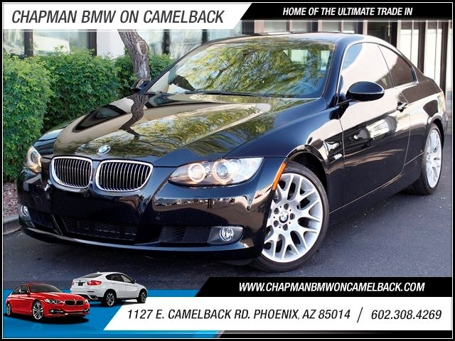 2009 BMW 3-Series Coupe 328i PremSport Pkg 46845 miles 602 385-2286 1127 E Camelback BUY WI