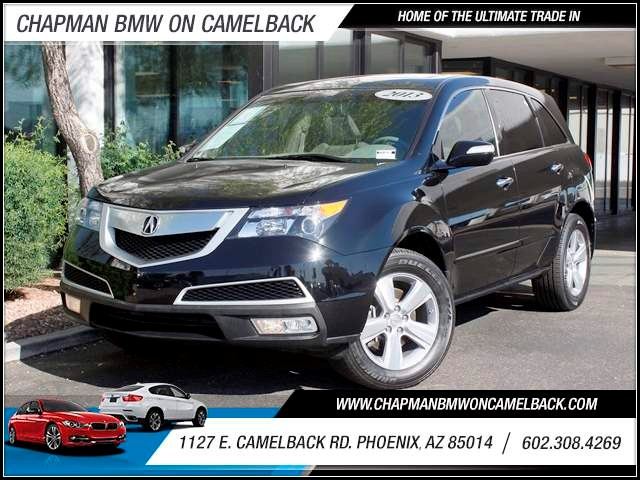 2013 Acura MDX 26689 miles 602 385-2286 1127 E Camelback HOME OF THE ULTIMATE TRADE IN