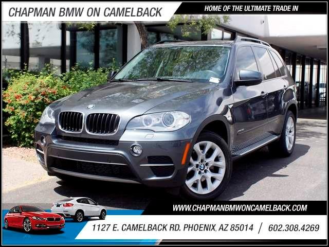 2012 BMW X5 xDrive35i Sport Activity ConvCo 49958 miles 1144 E CamelbackCPO Spring Sales Eve