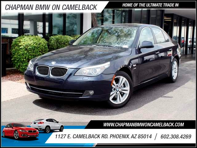2010 BMW 5-Series 528i xDrive 83375 miles 602 385-2286 1127 E Camelback HOME OF THE ULTIMATE