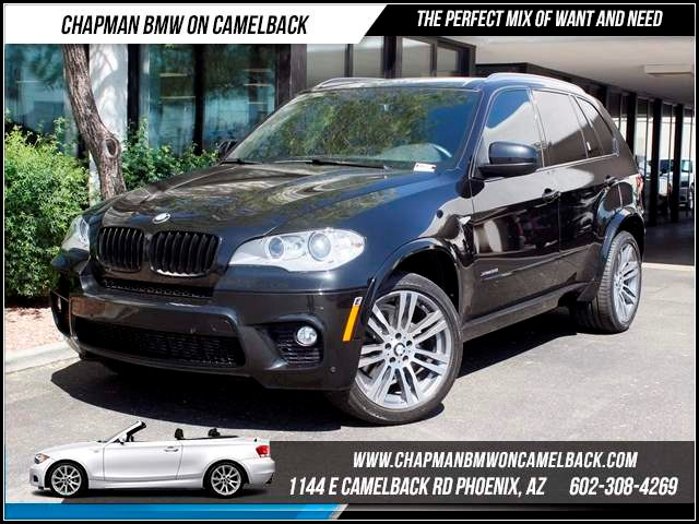 2013 BMW X5 xDrive35i Sport Activity ConvLu 49724 miles 1144 E CamelbackMarch Madness Sales