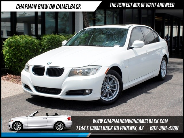 2010 BMW 3-Series Sdn 328i 69299 miles Memorial Day Sales Event at Chapman BMW on Camelback in Ph