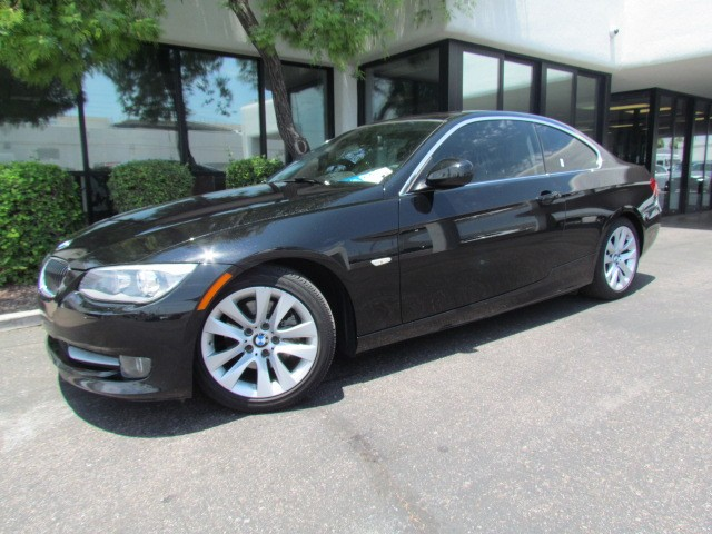 2012 BMW 3-Series Cpe 328i 50051 miles 602 385-2286 1127 E Camelback HOME OF THE ULTIMATE TR