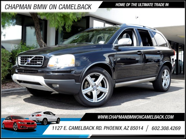 2009 Volvo XC90 32 R-Design 57802 miles 602 385-2286 1127 E Camelback HOME OF THE ULTIMATE