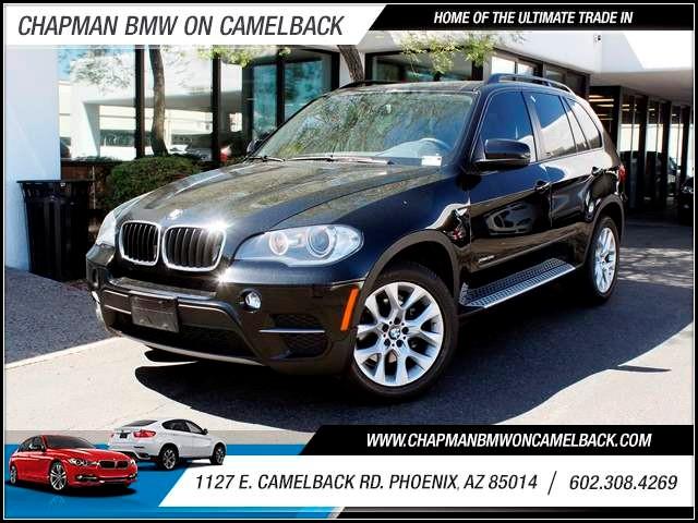 2011 BMW X5 xDrive35i Prem Pkg 86701 miles 602 385-2286 1127 E Camelback HOME OF THE ULTIMAT