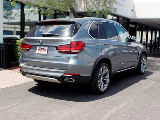 2015 Bmw X5 50i For Sale Stock X151206 Chapman Bmw On