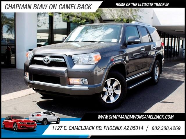 2013 Toyota 4Runner SR5 10630 miles 602 385-2286 1127 E Camelback HOME OF THE ULTIMATE TRADE