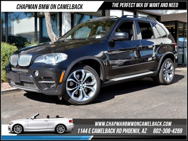 2013 BMW X5 xDrive50i 45343 miles 1144 E Camelback Rd 6023852286Drive for a cure Event onl