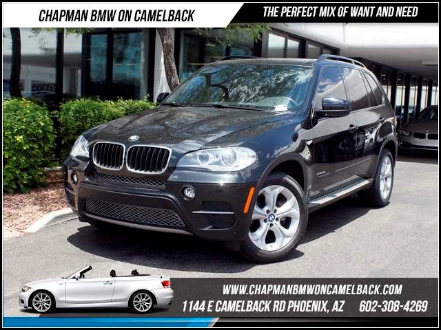 2012 BMW X5 xDrive35i Sport Activity Spt Pkg 37879 miles Memorial Day Sales Event at Chapman BMW
