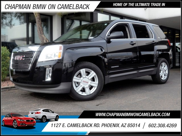 2015 GMC Terrain SLE 14919 miles 602 385-2286 1127 E Camelback HOME OF THE ULTIMATE TRADE IN