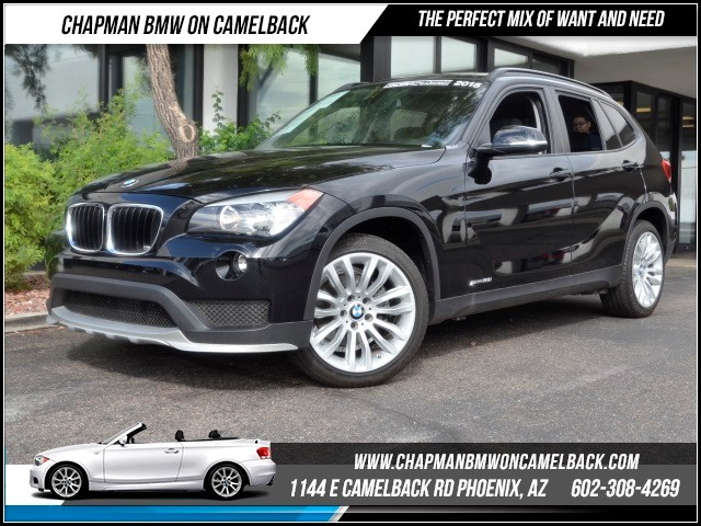 2015 BMW X1 sDrive28i 11973 miles 1144 E Camelback Rd Brand Spankin NewishJust announced 0