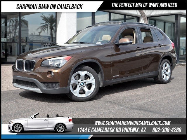 2014 BMW X1 sDrive28i 49306 miles 1144 E Camelback Rd 6023852286Drive for a cure Event onl