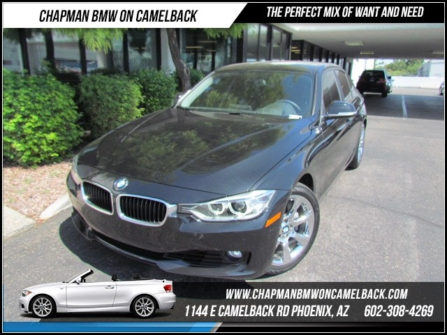 2013 BMW 3-Series Sdn 335i PremDriver AssistTech Pkg 46447 miles 1144 E Camelback RdYES it is