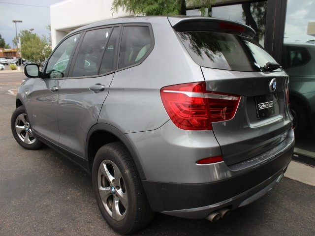 used 2011 bmw x3 xdrive28i stock x151539a chapman. Black Bedroom Furniture Sets. Home Design Ideas