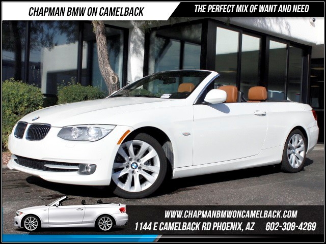 2013 BMW 3-Series Conv 328i 35944 miles 1144 E Camelback Rd 6023852286Drive for a cure Eve