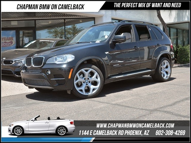 2013 BMW X5 xDrive35i Sport Activity 43332 miles Convenience Package Premium Sound Package Spor