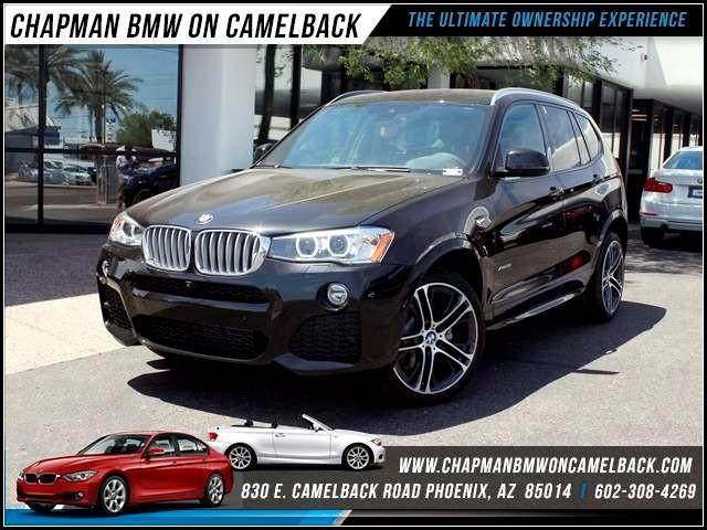 2016 Bmw X3 35i For Sale Stock X160022 Chapman Bmw On