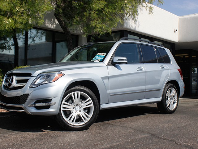 2013 Mercedes GLK-Class GLK350 54844 miles 602 385-2286 1127 E Camelback HOME OF THE ULTIMAT