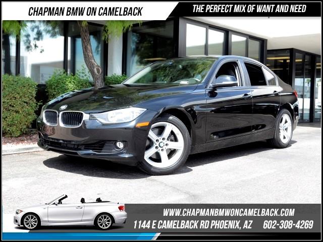 2014 BMW 3-Series Sdn 328i 14989 miles 1144 E Camelback Rd Brand Spankin NewishJust announ
