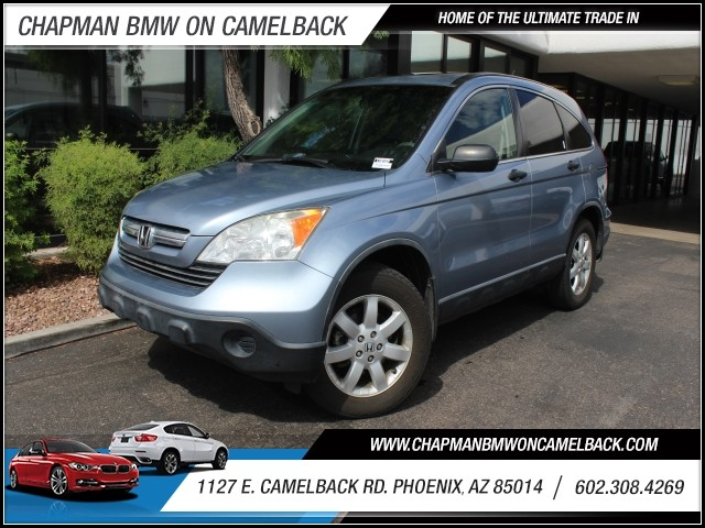 2008 Honda CR-V EX 74203 miles Cruise control Rolling code security rolling code key Anti-thef