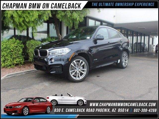 2016 bmw x6 35i for sale stock x160236 chapman bmw on. Cars Review. Best American Auto & Cars Review