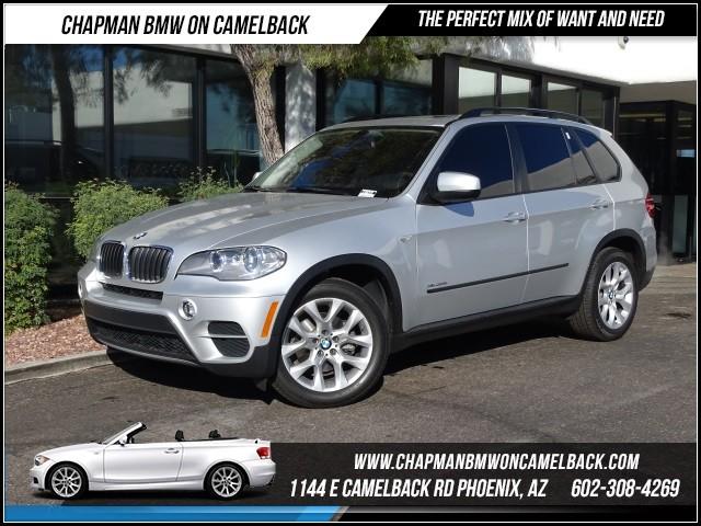 2013 BMW X5 xDrive35i Conv Pkg 36162 miles 1144 E Camelback RdChapman BMW on Camelbacks Certifi