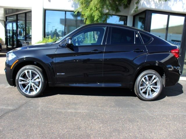2016 bmw x6 35i for sale stock x160357 chapman bmw on camelback. Black Bedroom Furniture Sets. Home Design Ideas