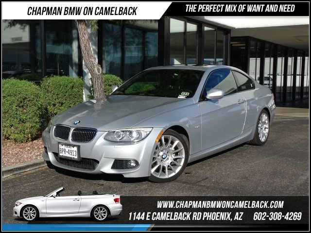 2012 BMW 3-Series 328i 28062 miles M Sport Package Premium Package Wireless data link Bluetooth