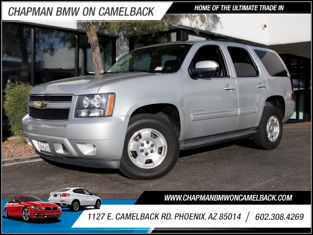 2011 Chevrolet Tahoe LS 66283 miles 602 385-2286 1127 Camelback TAX SEASON IS HERE Buy the