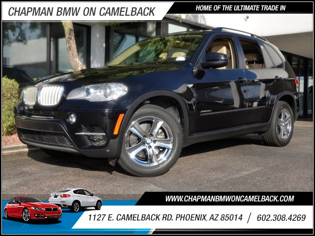 2011 BMW X5 xDrive35d 64686 miles 1127 E Camelback BUY WITH CONFIDENCE Chapman BMW is lo