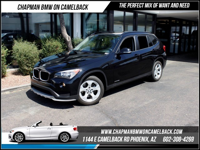 2015 BMW X1 sDrive28i 16129 miles 1144 E Camelback Rd 6023852286Drive for a cure Event onl