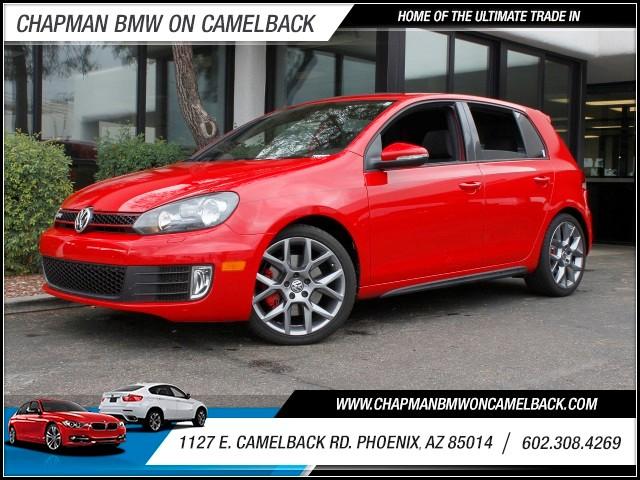 2013 Volkswagen GTI  PZEV 22272 miles 602 385-2286 1127 Camelback TAX SEASON IS HERE Buy th
