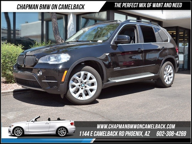 2013 BMW X5 xDrive35i Prem Pkg Nav 41420 miles 1144 E Camelback Rd 6023852286Why Buy New S